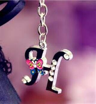 H My Best Friend Stylish Alphabets H Alphabet Alphabet Design