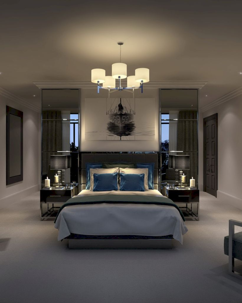 nice 60 Modern Contemporary Masculine Bedrooms Ideas https ...