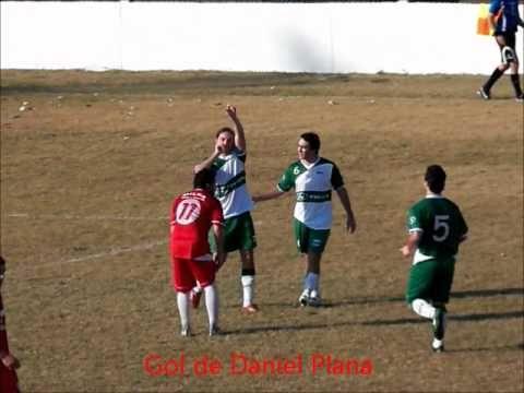 5º Gol de SSD frente a Junior de Suardi