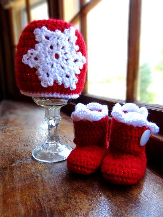 For the christmas newborn!