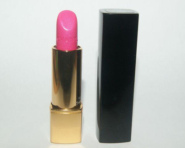 Chanel 94 Extatique Rouge Allure Lipstick Lipstick