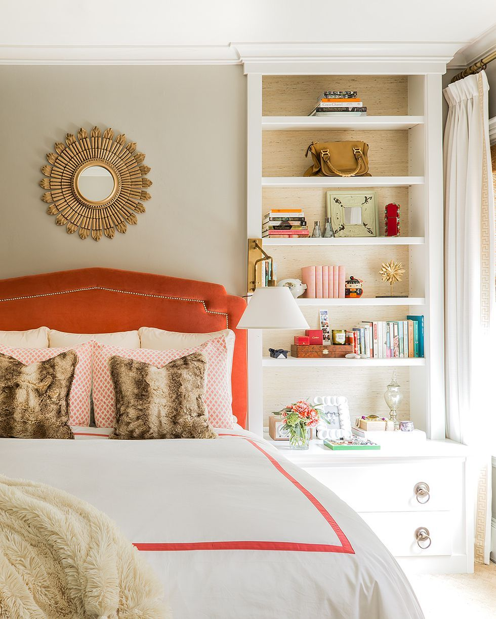 How to make more space in your bedroom