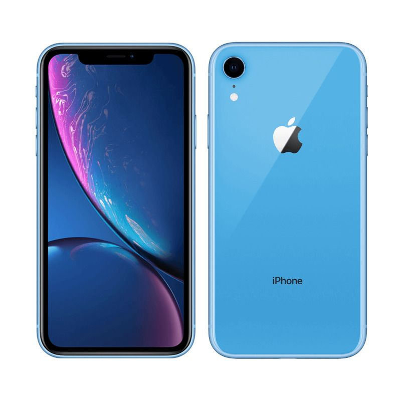 Excellent Unlocked Apple Iphone Xr 128gb 6 1 Smartphone Blue Warranty 4 9 2020 Iphone Apple Iphonex Apple Iphone Iphone Iphone Charger