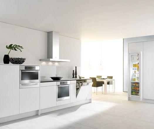 miele appliances   Miele Kitchen Appliances   Kitchen ideas ...