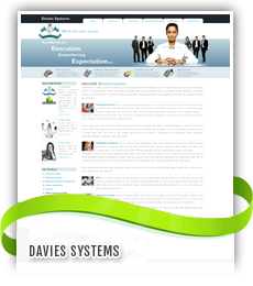 Davies Systems Designed by Jayam Web Solutions