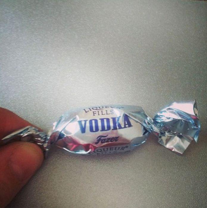 Класс, прикольные картинки конфет