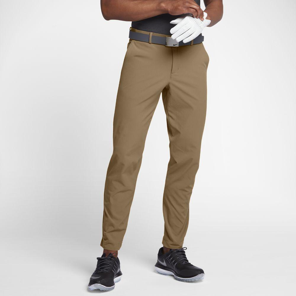 13fcb329165e97 Nike Flex Men s Golf Pants Size 38 30 (Khaki)