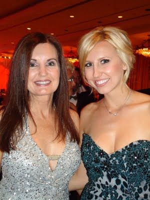 John Force First Wife Lana Forces Wife And Daughter Courtney At