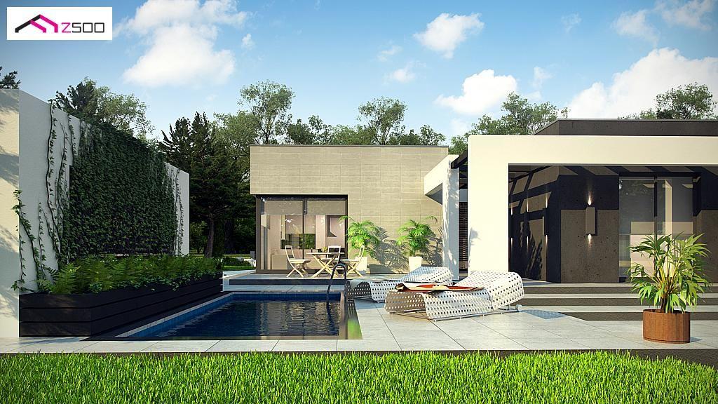 Zx79 - construire une maison de 200m2