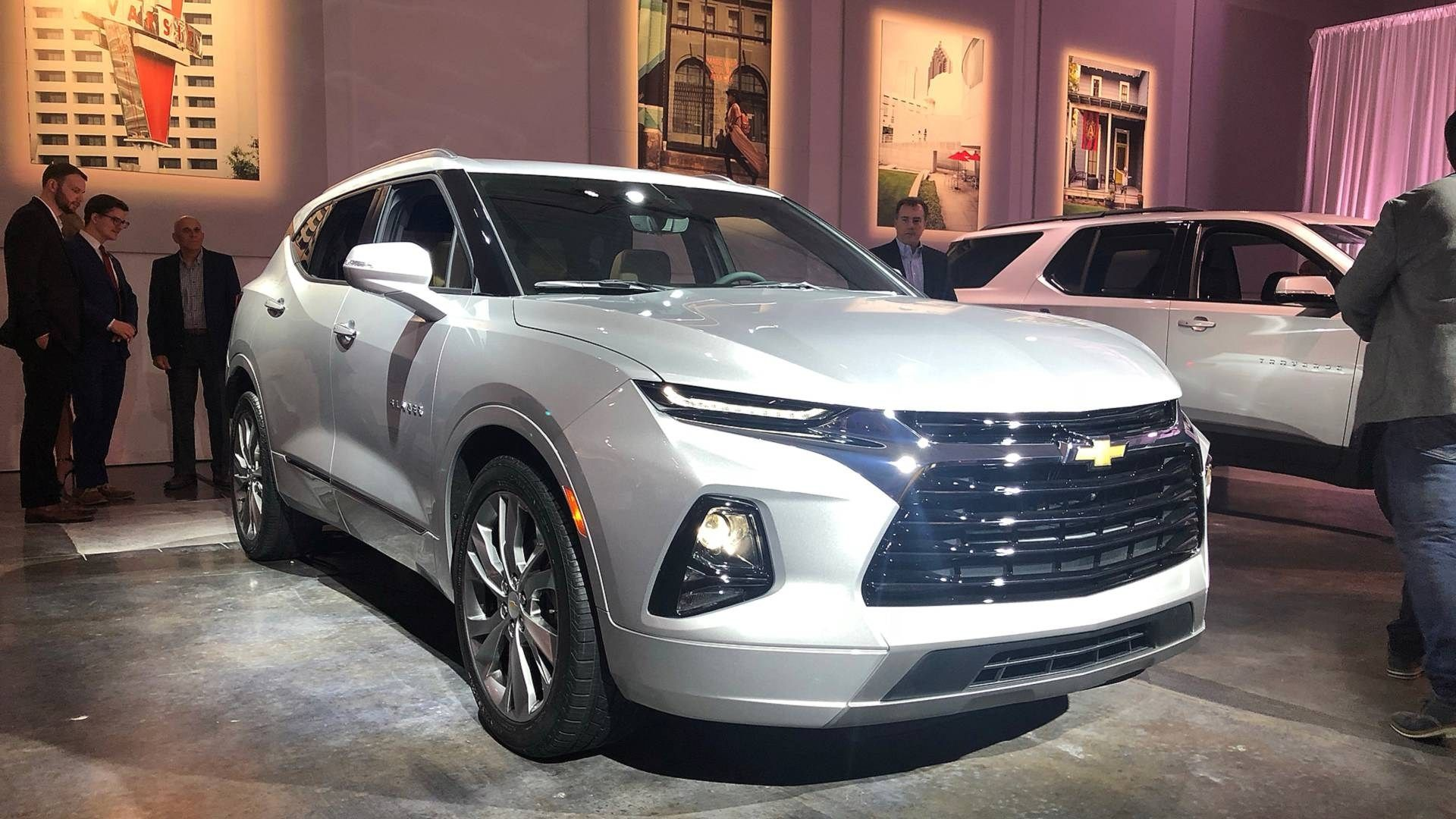 Chevrolet K5 Blazer 2020 Price And Release Date Chevrolet Blazer Chevrolet Chevrolet Trailblazer