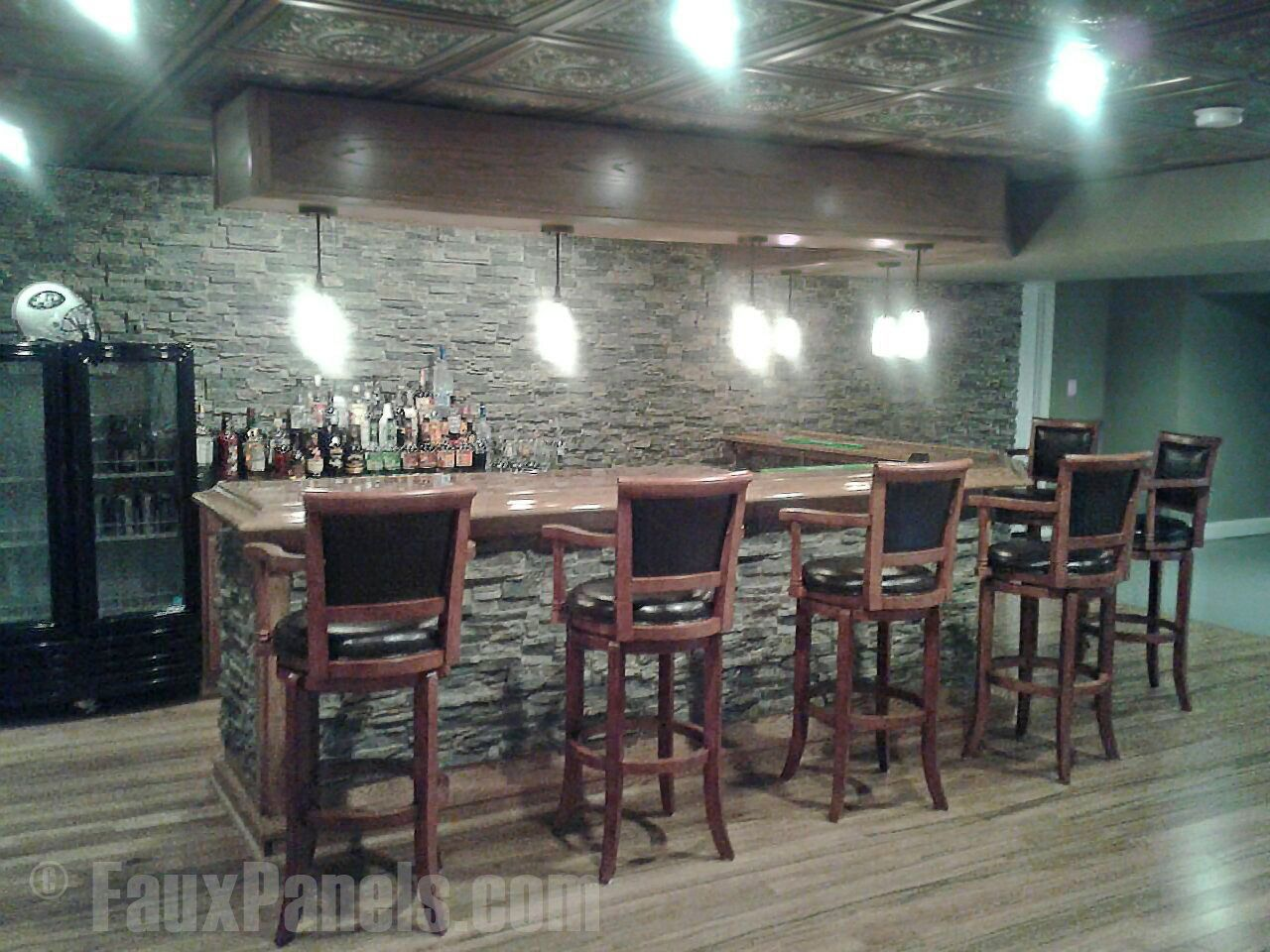 Home Bar Ideas | See Pics of Must-Have DIY Designs | Basement ...