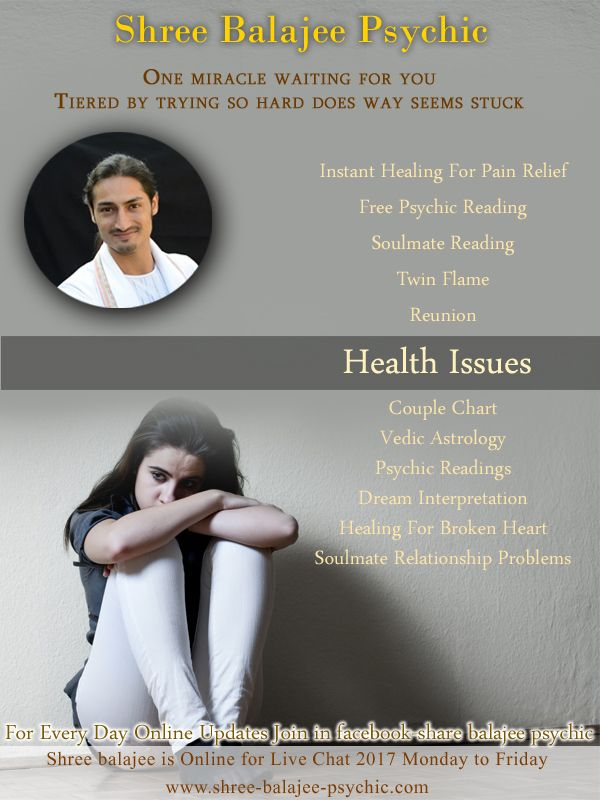 Shree Balajee Psychic | Free Psychic Reading | Pinterest | Psychic