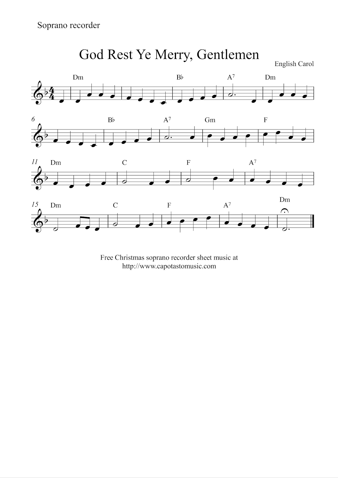 graphic regarding Free Printable Sheet Music for Trumpet named Pin by means of saylah daugherty upon new music/band Violin sheet new music