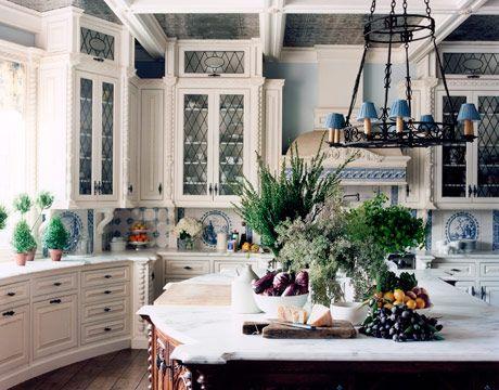 Divine inspiration...part I - The Enchanted Home