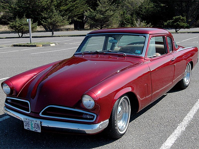 1953 studebaker 1953 studebaker commander starlight - 1953 studebaker champion starlight coupe ...