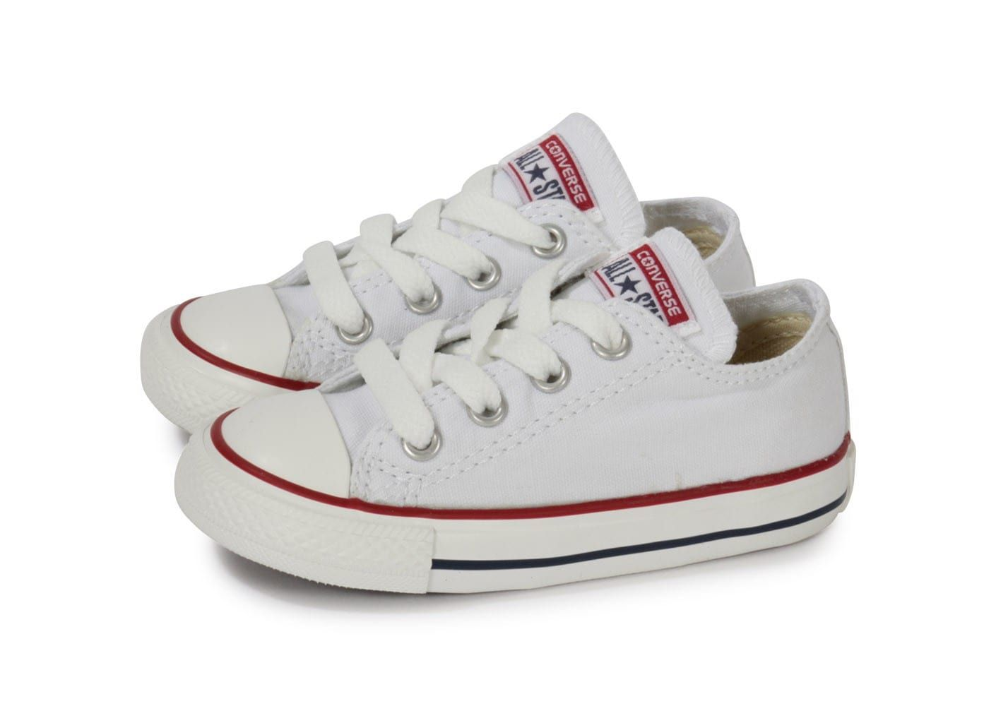 converse fille taille 22