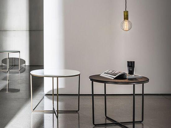NEW Coffee Table By Sovet   Sovet Contemporary Furniture Pinterest   Italienischen  Designermobel Angelo Cappellini
