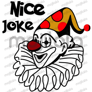 Clown Sticker Package Created By Nestedapps Limited Mojilala Stickers Clown Send In The Clowns