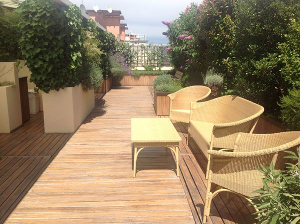 progettazione giardini e terrazzi, impianti irrigazione, potature ... - Progettare Irrigazione Giardino