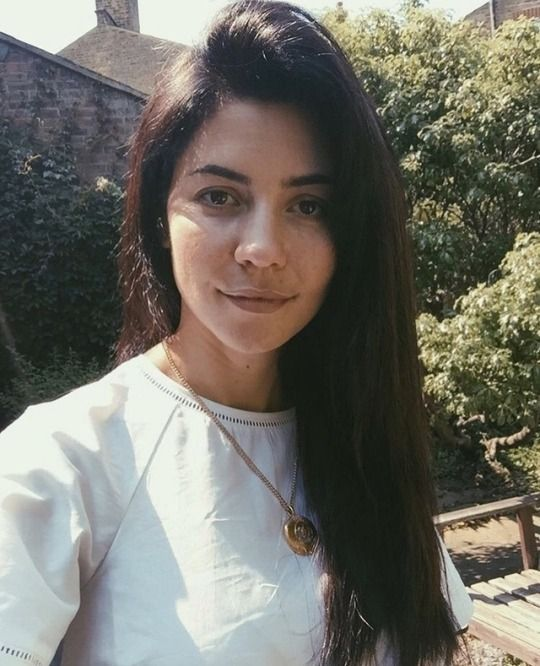 Marina via Instagram.