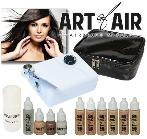 Pin by gocvel on Beauty Airbrush makeup kit, Best