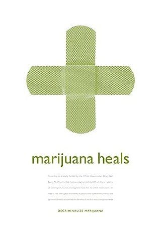 Medical Marijuana Poster By Hope Meng Cca Gd1 Mark Fox Medical