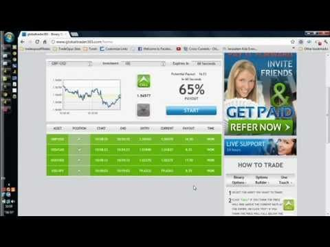 Ebook on binary options trading