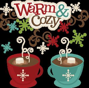Warm & Cozy http://www.misskatecuttables.com/products/christmas ...