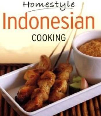 Homestyle indonesian cooking pdf cookbooks pinterest homestyle indonesian cooking pdf forumfinder Image collections