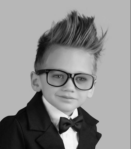 Groovy 1000 Images About Kids Haircuts On Pinterest First Haircut Boy Hairstyle Inspiration Daily Dogsangcom