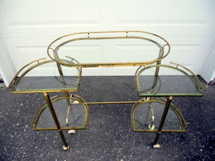 Bar Carts For Sale