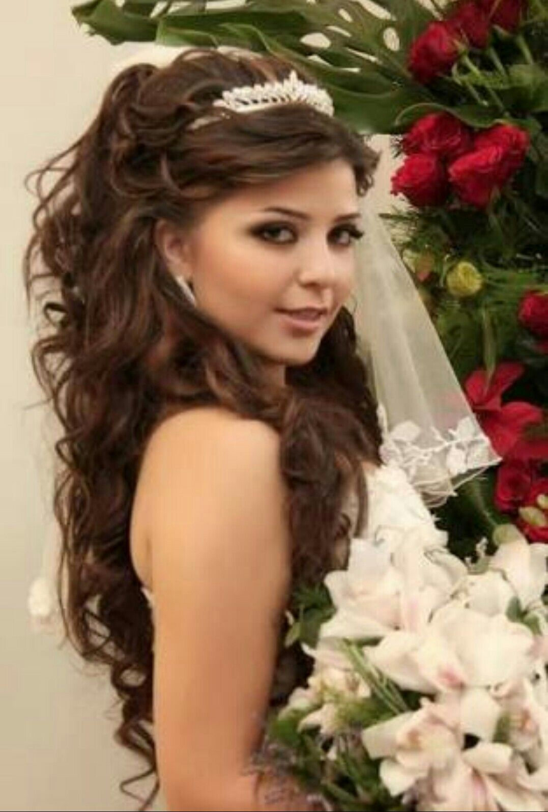 Pin by carlos albor on philippines beauty pinterest quinceanera bangs hairstyles retro everyday hairstyles braidsblack low haircut styles fringe styles to feather hair square braid hair izmirmasajfo
