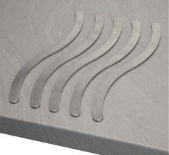 Repose Plat Wave Inox Satine Magasin De Bricolage Brico Depot De Toulon Tiroir Cuisine Rangement