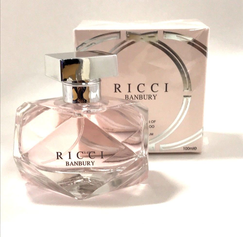 Ricci Banbury Eau De Parfum 34oz Impression Of Bamboo Stuff To
