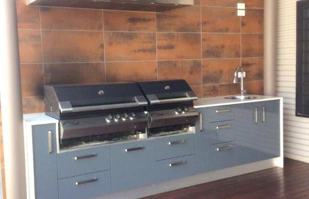 Image Result For Outdoor Bbq Cabinets