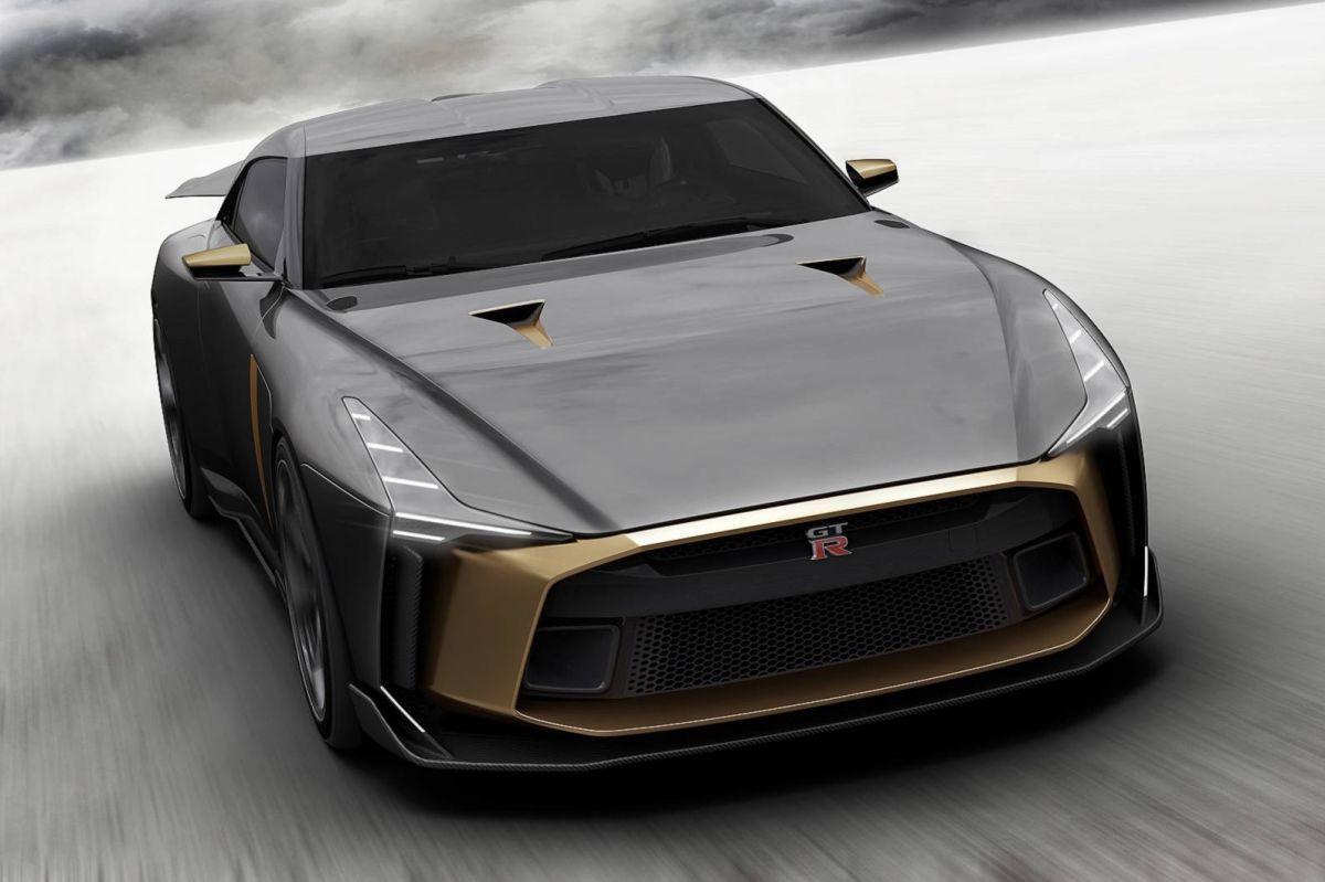 2020 Nissan Gtr R36 New Concept Nissan Gtr Nissan Gt Nissan