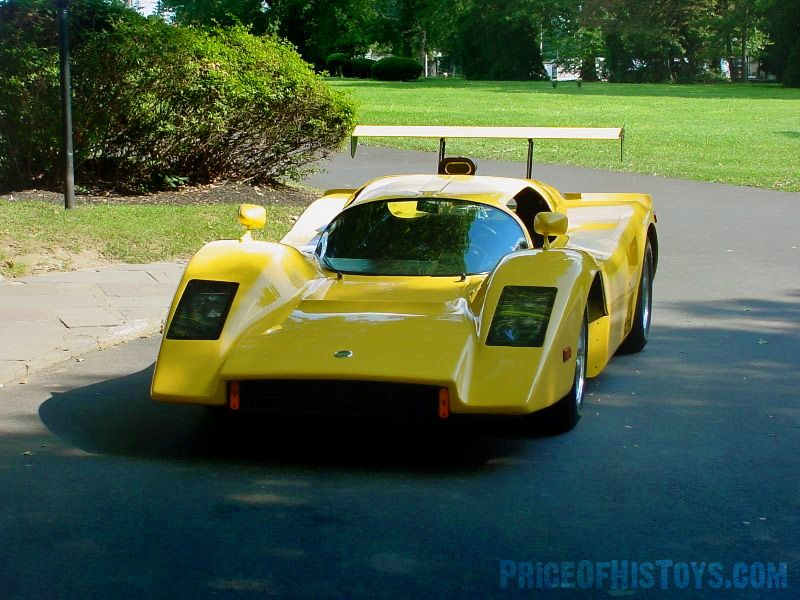 yellow-manta-mirage-kit-car-7 - Price Of His Toys | cars, all ...
