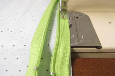Seam Straight Necessaire – Tutorial |