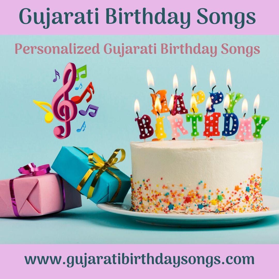 Birthday Wishes In Gujarati in 2020 Birthday wishes