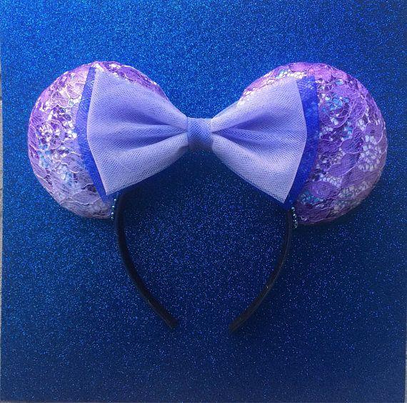 Valley of Mo'ara Pandora Ears Avatar Ears Disney Ears ...