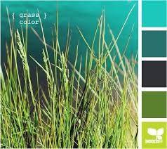 Image result for green colour palette