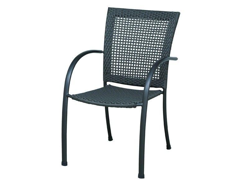Gartenstühle hochlehner  Siena Garden Lapino Gefl.Ses.grau 1/4 | Gartenstühle, Hochlehner ...