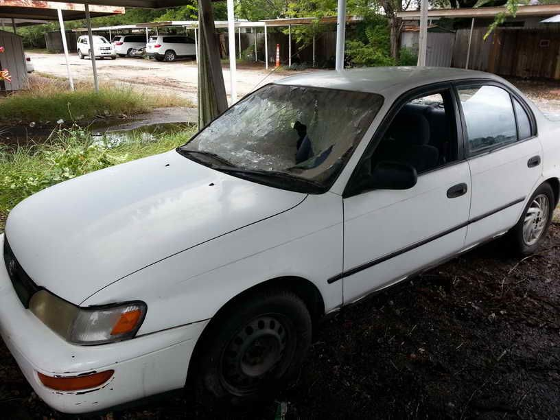Toyota Corolla For Sale Craigslist Orlando