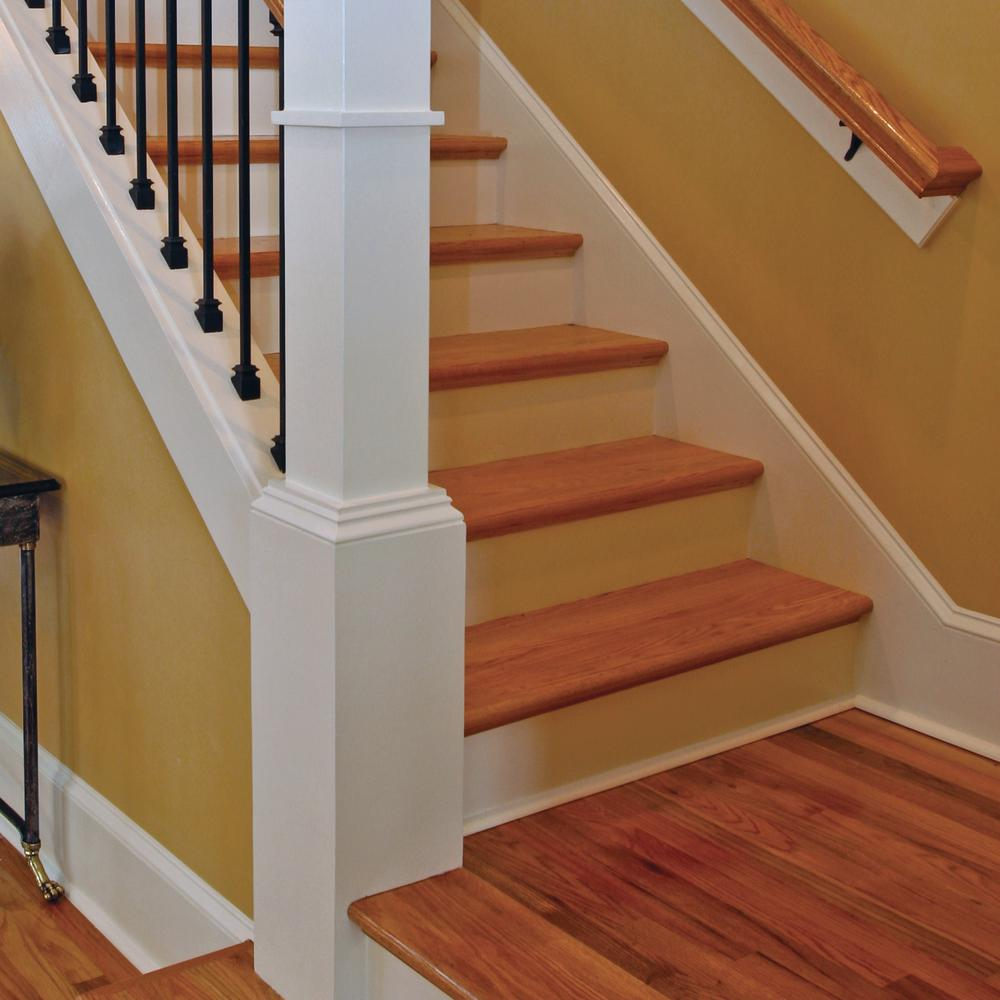 Best Stair Parts 5 16 In X 7 5 In X 48 In Red Oak And Primed 640 x 480