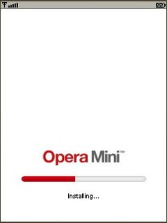 download opera mini app for java phone