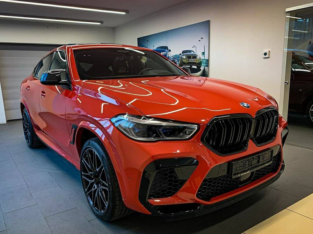 1 591 Vpodoban 4 Komentariv Bmw M Gmbh Worldmpower V Instagram Bmw X6 M Competition F96 Toronto Red Photo Pilnaservisanoma Bmw In 2020 Bmw Bmw Car Car