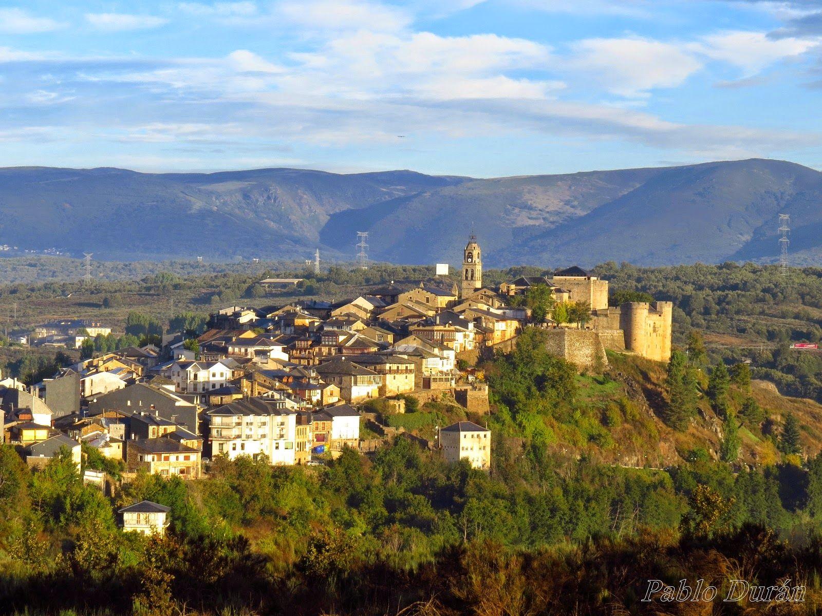 Puebla De Sanabria Zamora Provincias Espana Espana Zamora
