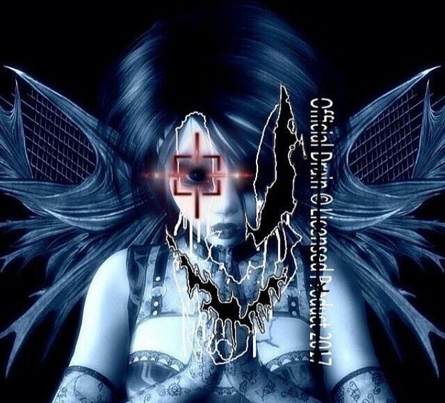Pin by Connor F. on pfp | Cybergoth, Image