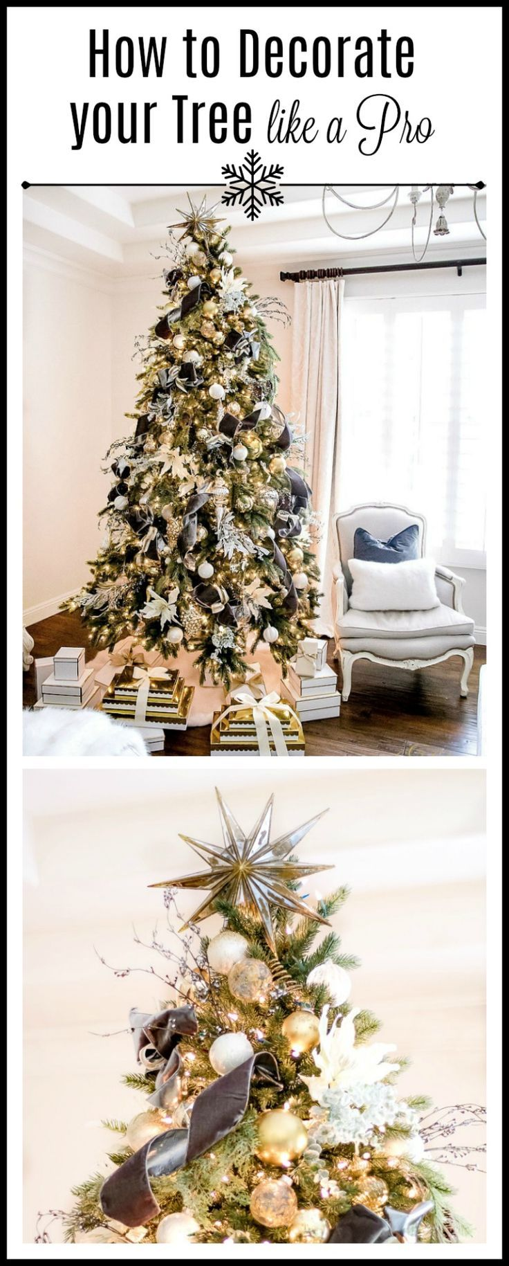 Tips for Trimming your Christmas Tree like a Pro ...