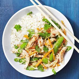 Recept - Vietnamese kipsalade - Allerhande